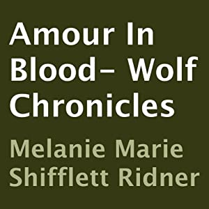 Amore in Blood Audiobook