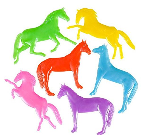 1.75'' STRETCH HORSES (48PC/UN), Case of 15