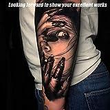 Tattoo Pen Kit Complete - Jconly Pro Tattoo Machine