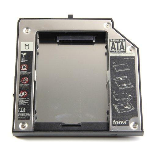 2nd hard driver Caddy IBM Lenovo Thinkpad T420 W520 chic - real