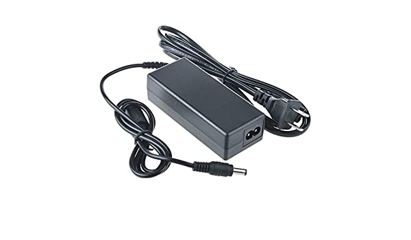 """POWER Supply AC adapter for X-STAR DP2710LED 27/"""" Samsung PLS QHD Panel Monitor"""