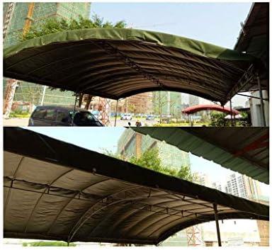 Fundas para Muebles De Jardin Engrosamiento Impermeables Lonas de Tela Paño de plástico Lonas de Lluvia Sombra Protector Solar Paño de Lona de Coche (Color : 4X6M): Amazon.es: Hogar