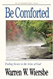 Be Series: Be Comforted (Isaiah) (Paperback)