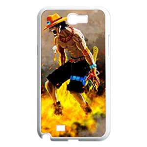 One Piece For Samsung Galaxy Note 2 N7100 Csae phone Case QY514937