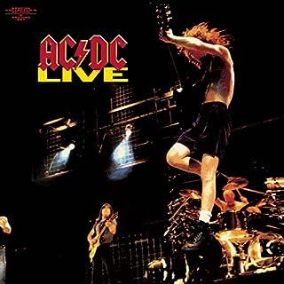 AC/DC Live [2 LP]