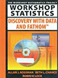 Workshop Statistics, Allan J. Rossman, 0470423315