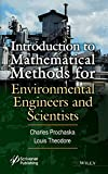 Introduction to Mathematical Methods for Environmental Engineers and Scientists