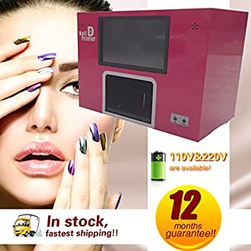 Yoli intelligent digital nail art printer flatbed printer diy 5 yoli intelligent digital nail art printer flatbed printer diy 5 nails printing machine for flower prinsesfo Choice Image
