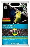 Audubon Park 12552 Nyjer Seed Wild Bird Food, 20 lb