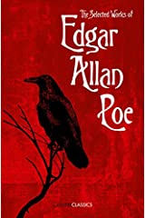 The Selected Works of Edgar Allan Poe (Collins Classics) Paperback