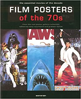 Film Posters of the 70s: The Essential Movies of the ...