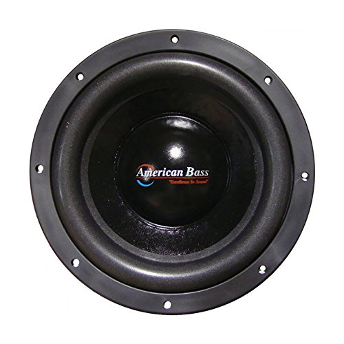 American Bass 12 Inch Woofer Cast Frame 1200W 600Rms ()