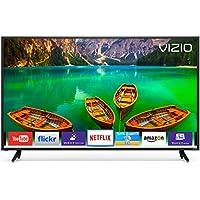 "VIZIO D-Series 50"" (49.5 Diag.) Ultra HD Full-Array LED Smart TV"