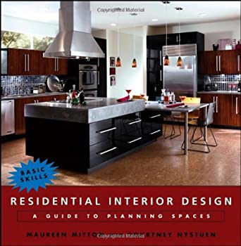 Residential Interior Design A Guide To Book By Maureen Mitton