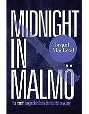 Midnight in Malmo: The Fourth Inspector Anita Sundstrom Mystery