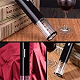 Basde Corkscrew Automatic Electric Wine Bottle