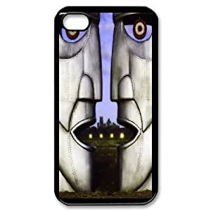 iPhone 4,4S Phone Case Pink Floyd F4452807