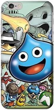 Dragon Quest Slime Monster es For Iphone 6Plus 5.5Inch Case Cover ...