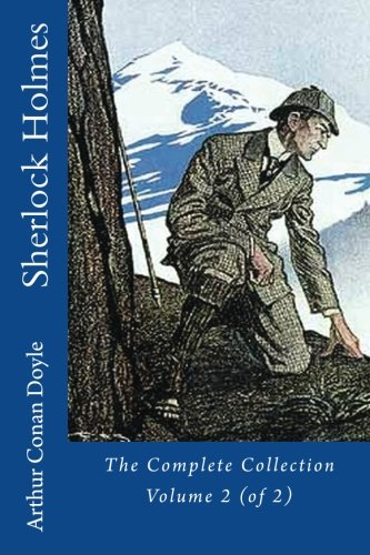 sherlock-holmes-the-complete-collection-volume-2-of-2