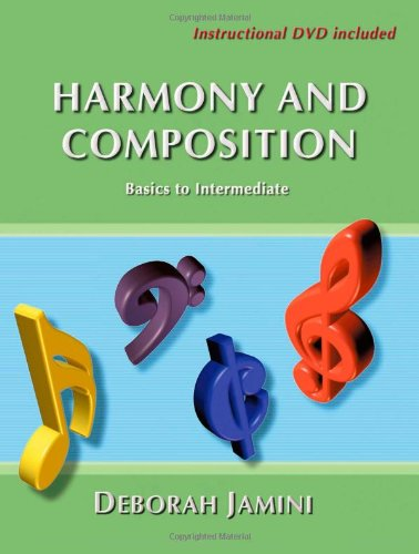 Harmony And Composition: Basics to Intermediate