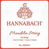 Hannabach Strings For Mandolin E .012 single string