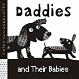Daddies and Their Babies, Guido van Genechten, 1605371106