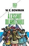 A l'assaut du Khili-Khili par Bowman