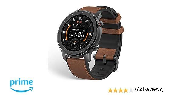 Huami Amazfit GTR 47mm Reloj Smartwatch Deportivo AMOLED de 1.39 ...