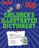 Childrens Illustrated Dictionary (Gold Stars) by Parragon Books - Best Reviews Guide