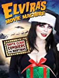 Elvira's Movie Macabre - Santa Claus Conquers The Martians