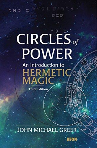 ^DOCX^ Circles Of Power: An Introduction To Hermetic Magic. llaga Flooring merging light guidance caramel idiomas