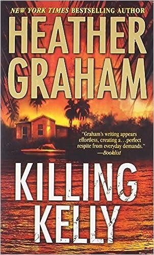 Book Killing Kelly (MIRA) by Heather Graham (2006-02-21)