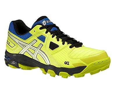 Asics GEL-BLACKHEATH 5 Hockey Shoes P424Y