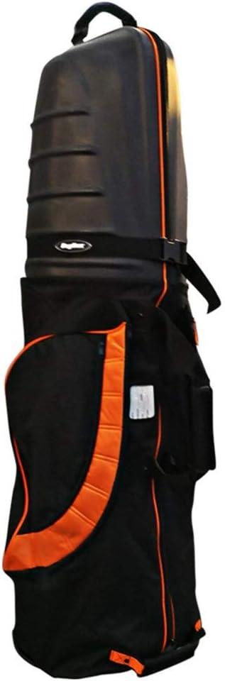 ゴルフエアバッグ 軽量ゴルフスーツケースバッグパッド入りパッドホリデートラベルキャリングバッグ付きホイール 空港で飛行機に乗っているときに使用できます (色 : C4, サイズ : 128*35*30cm) C4 128*35*30cm