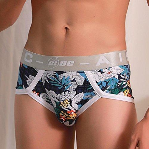 Algod Prints Aimee7 Boxer Shorts Men Boxer zXzSw1q