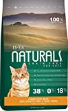 Hi-Tek Naturals Grain Free for Cats – 6lb Review
