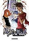 Night School, tome 2 : Le Livre des Sorcières par Chmakova