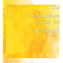 Guitar on the Beach