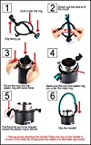 IRON °FLASK Paracord Handle Sports Water Bottle