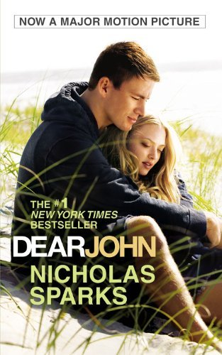 Nicholas Sparks Dear John 11 1 2009 product image