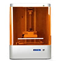 Makex M-one Desktop DLP 3d Printer,15 Micron Resolution, Jewelry casting,dental,functional parts, from MakeX