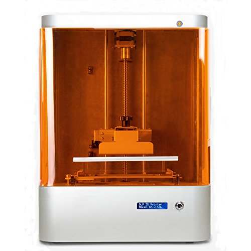 MakeX M-one DLP 3D Printer - 145 x 110 x 170 mm