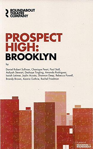Prospect High: Brooklyn