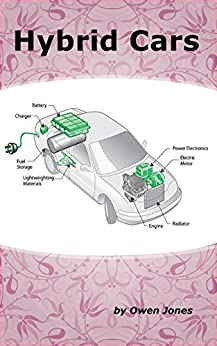 Hybrid Cars (How to...) by [Jones, Owen]