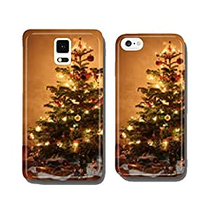 Christmas tree 1 cell phone cover case iPhone6 Plus