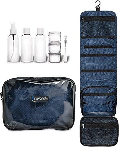 Clear Bag For Liquids On Flights - 5