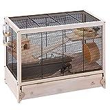 Ferplast HAMSTERVILLE Hamster Habitat