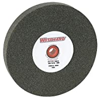 Westward 6NX29 Grinding Wheel, 8 In