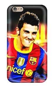 diy zhengPretty MvJrjmT1356SZEeq iphone 5/5s Case Cover/ David Villa Barcelona Series High Quality Case
