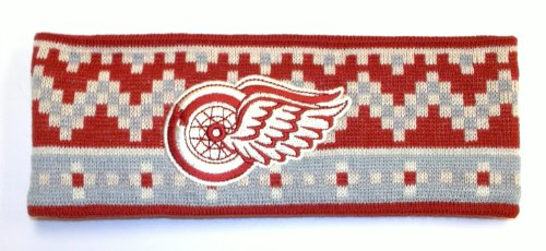 Reebok Detroit Winter Classic Headband product image